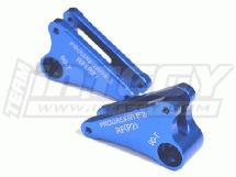 Alloy 90T PRO2 Front Rocker Arm L+R for 1/10 Revo, E-Revo, Summit & Slayer(both)