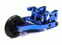 Evo-3 Wheelie Bar for Traxxas 1/10 Summit; Revo & E-Revo (-2017) w/ No Rear Wing