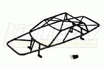 Steel Roll Cage Body for Traxxas 1/16 Slash VXL