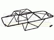 Steel Roll Cage Body for Traxxas 1/10 Revo 2.5 (16.125in.)