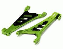 Machined Type II Front Lower Suspension Arm for Traxxas 1/10 Revo, E-Revo(-2017)