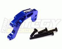 Alloy Gear Box Brace for HPI Nitro Firestorm / Firestorm 10T