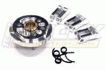 6061 3pcs Clutch Conversion for HPI Nitro Firestorm