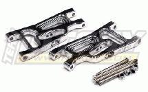 Alloy Front Lower Arms for Nitro Stampede 2WD