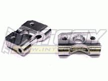 Alloy Rear Suspension Arm Mount for Nitro Stampede 2WD
