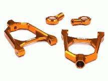 Type II Front Upper Arms for HPI Baja 5B, 5T & 5B2.0
