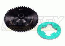 48T Steel Spur Gear for HPI Savage XL