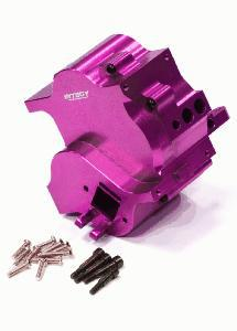 Alloy Center Gear Box for HPI Savage XL (no reverse)