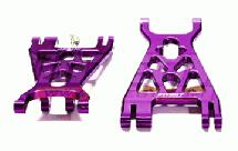 Alloy Lower Arm (2) for HPI Savage-X, 21 & 25