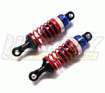 Front Shock Set (2) for Mini Inferno
