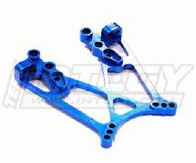 Alloy Front Shock Tower for T4