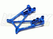 Alloy Front Shock Tower for Associated GT2