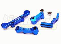 Steering Saver + Bell Crank w/ B.B.  for GT2