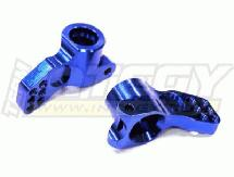 Alloy Rear Hub Carriers for Associated SC10 2WD