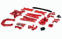 Evolution Upgrade Conversion Kit for Traxxas Rustler 2WD (Electric Version)