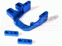 Blue Engine Mount for Jato
