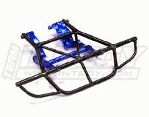 HD Rear Bumper for 1/10 Electric Slash 2WD