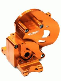 Alloy Gearbox Housing for Traxxas 1/10 Stampede 2WD, Rustler 2WD & Bandit XL5