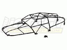 Steel Roll Cage Body for Traxxas 1/10 Slash 2WD