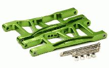 09 Alloy Rear Lower Arms for 1/10 Electric Stampede 2WD & Rustler 2WD (XL5, VXL)