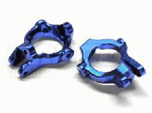 Alloy Front Spindle Carriers for Losi 8ight (LOSA0801 & LOSA0802)