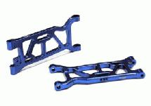 HD Alloy Front Lower Arm for Losi 8ight-T (LOSA0802)