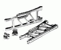 HD Alloy Rear Lower Arm for Losi 8ight-T (LOSA0802)