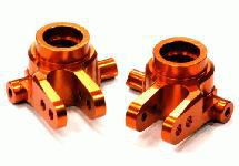 Machined Steering Knuckle (2) for 1/10 Stampede 4X4, Slash 4X4 & Rustler 4X4