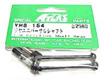 Option - Rebuildable Rear Universal for Atlas YM34