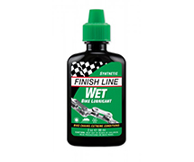 Finish Line Wet Bike Lubricant (2-oz)
