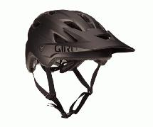 Giro Chronicle MIPS MTB Helmet, Black (XL)