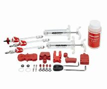 SRAM Disc Brake Pro Bleed Kit w Bleeding Edge