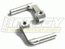Alloy Flybar Arms (2) for T-Rex 450