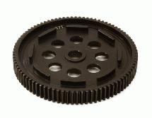 Billet Machined Steel Spur Gear 87T for HPI 1/10 Jumpshot MT, SC & ST