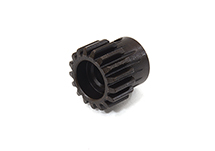 Billet Machined 32 Pitch Pinion Gear 17T, 5mm Bore/Shaft for Brushless R/C