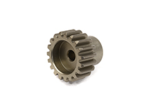 Billet Machined 32 Pitch Pinion Gear 19T, 3.17mm Bore/Shaft for Brushless R/C